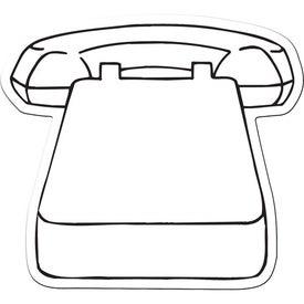 Phone Flexible Magnet