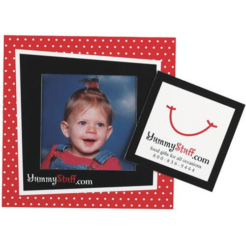 """Picture Frame Magnet (5"""" x 5"""", .020 Thickness)"""
