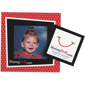 "Picture Frame Magnet (5"" x 5"", .020 Thickness)"