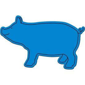 Company Pig Magnet