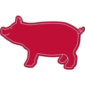 Pig Magnet for Your Company