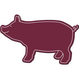 Pig Magnet for Marketing