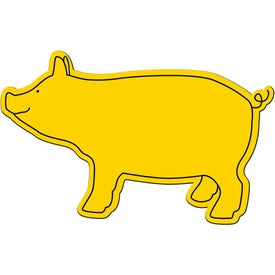 Pig Magnet for Your Church