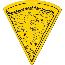 Pizza Slice Flexible Magnet for Your Company
