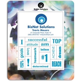 """Picture Frame Magnet (6.25"""" x 5.25"""", 020 Thickness)"""