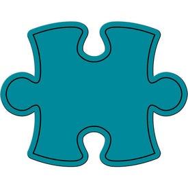 Puzzle Piece Magnet