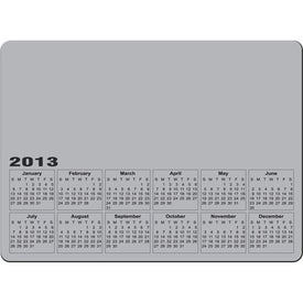 Advertising Rectangle Calendar Magnet