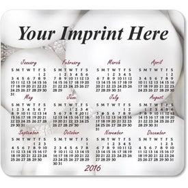 Calendar Magnet for Customization