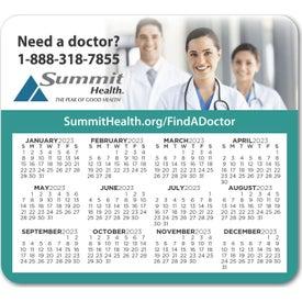 Calendar Magnet for Your Organization