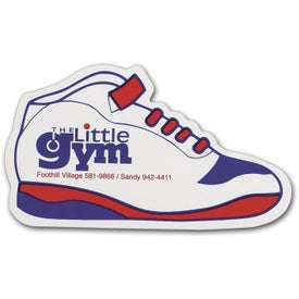 Shoe Magnet (.020 Thickness)