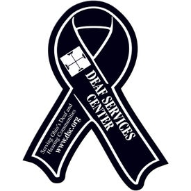 Small Awareness Ribbon Magnet