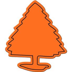 Logo Spruce Tree Flexible Magnet