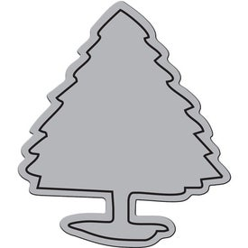 Custom Spruce Tree Flexible Magnet