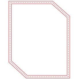 Medium Stock Shape Magnet (Package - 20 Mil)