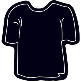T-Shirt Flexible Magnet for Customization