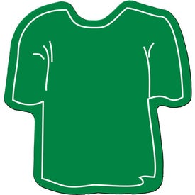 Advertising T-Shirt Flexible Magnet