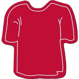 Printed T-Shirt Flexible Magnet