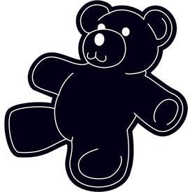 Teddy Bear Flexible Magnet for your School