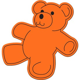 Teddy Bear Flexible Magnet for Your Company