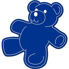Teddy Bear Flexible Magnet