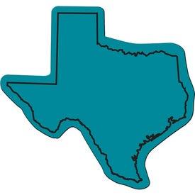 Texas Flexible Magnet Giveaways