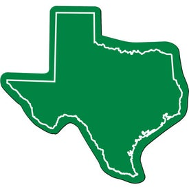 Texas Flexible Magnet for Advertising