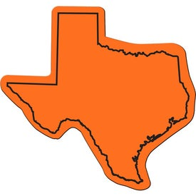 Texas Flexible Magnet for Your Church