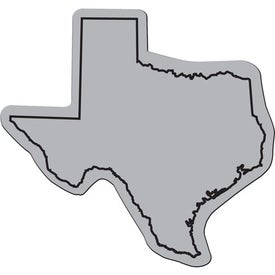 Texas Flexible Magnet for Promotion