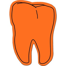 Personalized Tooth Flexible Magnet