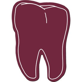 Imprinted Tooth Flexible Magnet