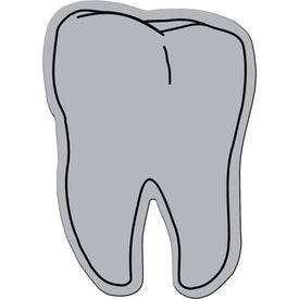 Tooth Flexible Magnet Giveaways