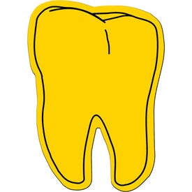 Tooth Flexible Magnet for Marketing