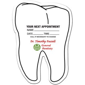 Customized Tooth Flexible Magnet