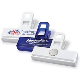 """Company Toughie Magnetic 3"""" Bag Clip"""