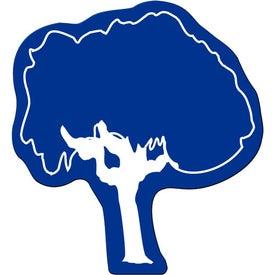 Custom Tree Flexible Magnet
