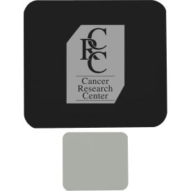 "Antibacterial Mouse Pads (9"" x 8"" x 0.125"")"
