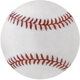 Baseball Soft Surface Mouse Pad