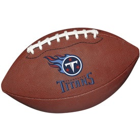 Football Soft Surface Mouse Pad
