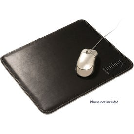 Personalized St. Regis Mousepad