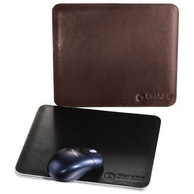 Imprinted St. Regis Mousepad