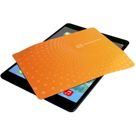 "Travel Soft Small Mouse Pad (8.375"" x 6.375"")"