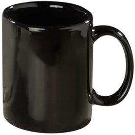 Customized Adore Candle Mug