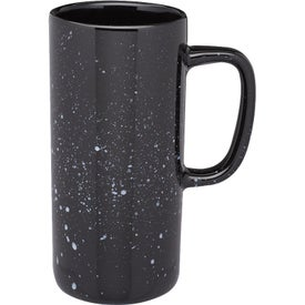 Alto Speckle Ceramic Mug (20 Oz.)