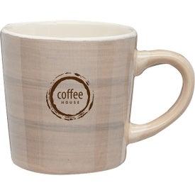 Artisan Handcrafted Espresso Mug (3 Oz.)