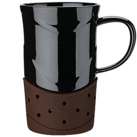 Aspira Ceramic Mug Branded with Your Logo