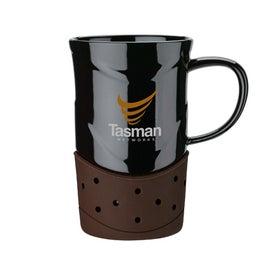 Aspira Ceramic Mug for Your Company