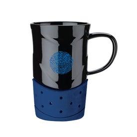 Aspira Ceramic Mug for Promotion