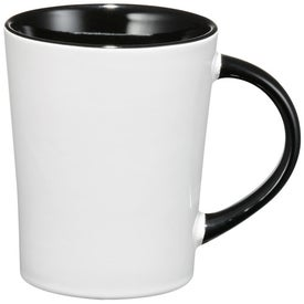 Aura Ceramic Mug for Customization