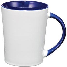 Customized Aura Ceramic Mug