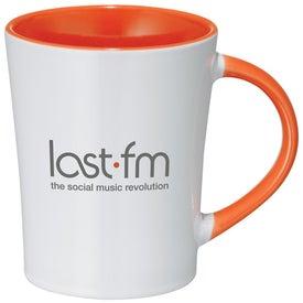 Promotional Aura Ceramic Mug